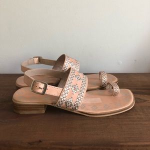 Jeffry Campbell sandals